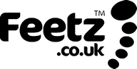 Feetz Pocket Festival Wellies Logo